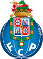 FC Porto's team badge