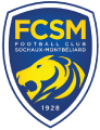 Sochaux's team badge