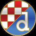 Dinamo Zagreb's team badge
