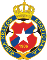 Wisla Krakow's team badge
