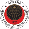 Genclerbirligi SK's team badge