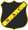 NAC Breda's team badge