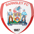 Barnsley's team badge