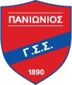 Panionios NFC's team badge