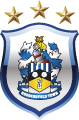 Huddersfield Town's team badge