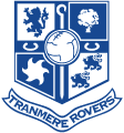 Tranmere Rovers's team badge