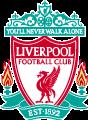 Liverpool team badge