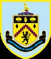 Burnley team badge