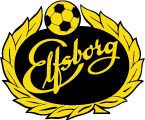 Elfsborg team badge
