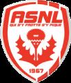 Nancy team badge