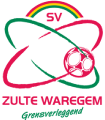 Zulte Waregem's team badge