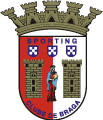Sporting Braga's team badge