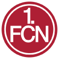 FC Nurnberg's team badge