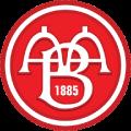 Aalborg's team badge