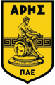 Aris Thessaloniki FC's team badge
