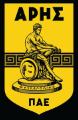 Aris team badge