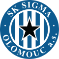 SK Sigma Olomouc's team badge