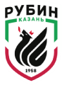 Rubin Kazan's team badge