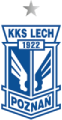 Lech Poznan's team badge