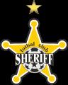 Sheriff team badge
