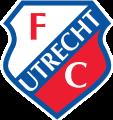 Utrecht team badge
