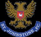 St. Johnstone's team badge