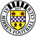 St. Mirren's team badge