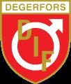 Degerfors team badge
