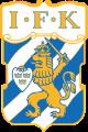 IFK Göteborg's team badge