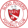 Sligo Rovers's team badge