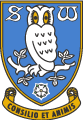 Sheffield Wednesday's team badge