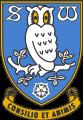 Sheff Wed team badge
