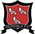 Dundalk's team badge