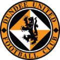 Dundee United's team badge