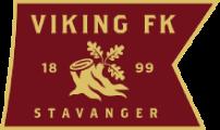 Viking's team badge