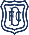 Dundee's team badge