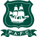 Plymouth Argyle's team badge