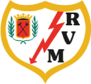 Rayo Vallecano's team badge