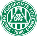 Viborg's team badge
