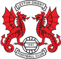 Leyton Orient's team badge