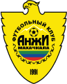 Anzhi Makhachkala's team badge