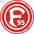 Fortuna Dusseldorf's team badge