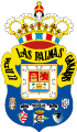 Las Palmas's team badge