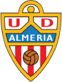 Deportiva Almeria's team badge