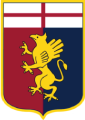 Genoa's team badge