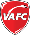 Valenciennes's team badge