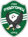 Ludogorets Razgrad's team badge