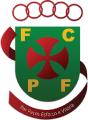 Paços de Ferreira's team badge