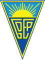 Estoril's team badge