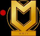 MK Dons team badge